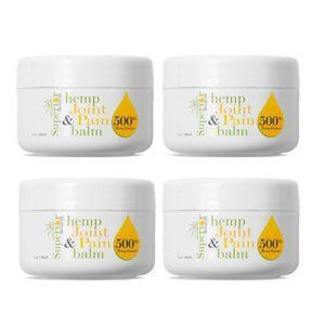 Buy CBD Oil Pain Relief Cream Online