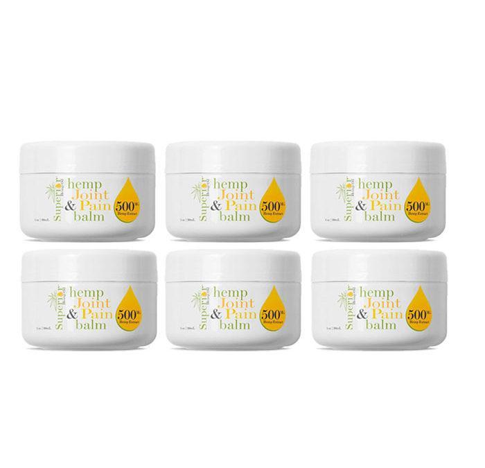 Buy CBD Oil Pain Relief Cream Online