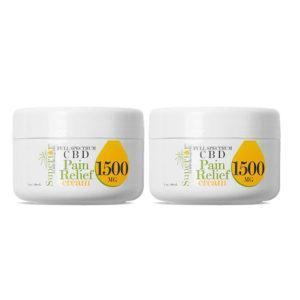 Superior Hemp Oil's CBD Pain Cream 1500mg: 2 - Jars CBD creams and balms are applied legitimately to the skin for their impact to happen. There are a few people who don't care for the hearty taste of CBD oil. Right now, must be an option for them. This is the place creams, salves, and balms come in. you can buy these CBD cream from our site superiorcbdhempoil.com. Our organization is one and a stock online store. CBD cream doesn't have any known reactions that can affect our body, and this factor is known to be its main feature. CBD cream mostly consists of natural products that advantage your health without giving any pose threat to it. As indicated by numerous investigations, it shows that accessible and helpful use of CBD is that it fixes all the side effects that ought to be treated, associated with Arthritis. We have some best CBD creams that help you to battle with Arthritis pain.