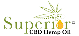 Superior CBD Hemp Oil